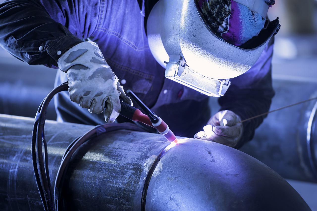 鍛冶工事で弊社が心がける3つのこと